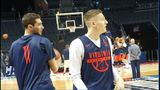 UVA readies for NCAA run without Hunter