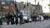 St. Patrick's Day parade draws in new attendees from all over region