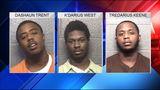 Third suspect arrested for murder of Danville man