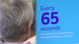 New report shows increases in number of Alzheimer's patients, costs for care