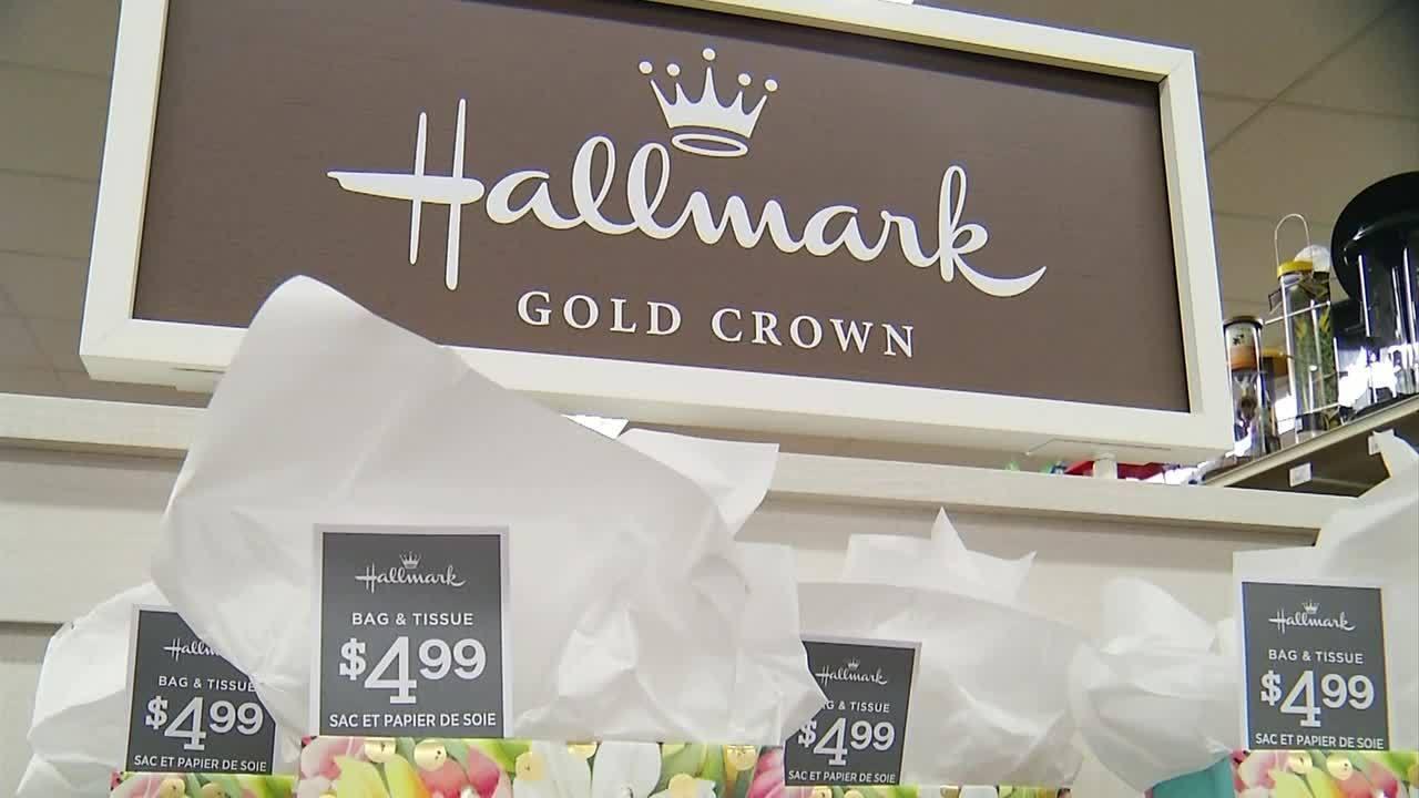 Hallmark Returns To Roanoke Valley In Popular Hardware Stores