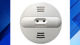 Smoke alarm recall: Nearly half a million may fail to detect fire