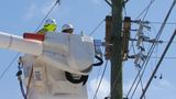 Power restored in Danville after transmission line problem