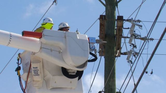 Storms cause power outages across Southwest Virgnia