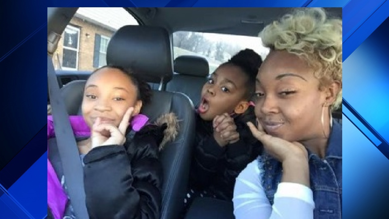 Roanoke woman and her two daughters died in North Carolina crash