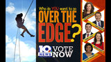 Vote and decide who's going Over the Edge