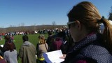 Blacksburg students take part in National School Walkout