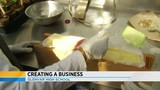 Glenvar High students create business with beeswax