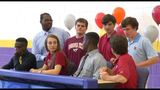 William Byrd, Patrick Henry student athletes commit to the next level