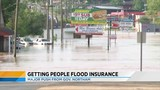 Northam urges Virginians to sign up for flood insurance