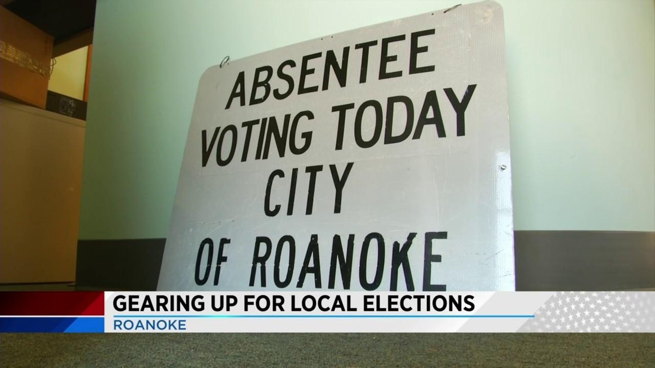 Roanoke City Council Elections
