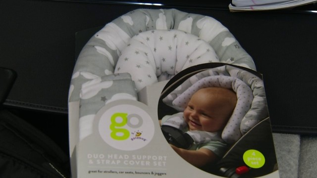 Car Seat Accessories Helpful Or Harmful To Your Baby