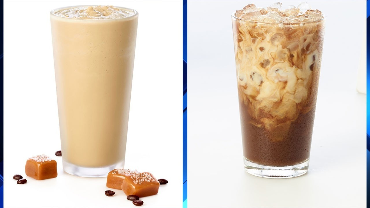 Chick-fil-A testing new drinks
