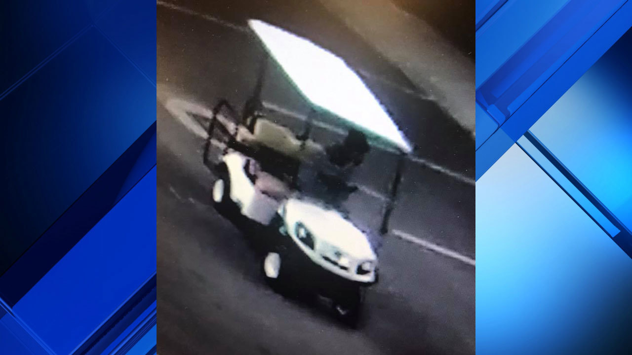 Thieves steal golf carts, generators and more from Dr Pepper Park on camper doors, fleetwood doors, grill doors, toy hauler doors, pool doors, eagle doors, quad doors, polaris doors, bus doors,