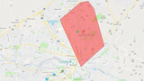 3,000+ without power in northeast Roanoke