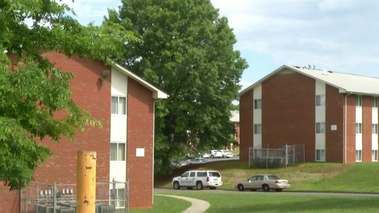 2 Year Old Roanoke Boy Alone In Room Shot Self In Head
