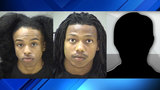 3 arrested after paintball-related incidents in Lynchburg