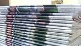 Newsprint tariffs could affect local newspapers
