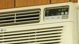 Local Office on Aging provides fans and air conditioning units to seniors