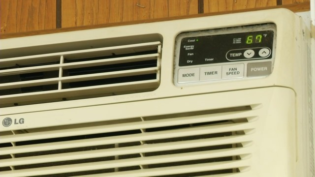 Roanoke's Cooling Assistance Program applications now being accepted