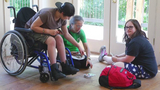 ACE Summer Camp provides activities for kids with developmental disabilities