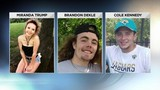 Memorial services to be held for victims of Bent Mountain shooting