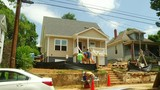 Countdown to completion continues in 'Home for Good' project