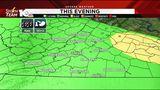 Tornado Warning expired, wind and rain remain threats