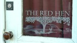 Red Hen owner speaks after Sarah Sanders says they told her to leave