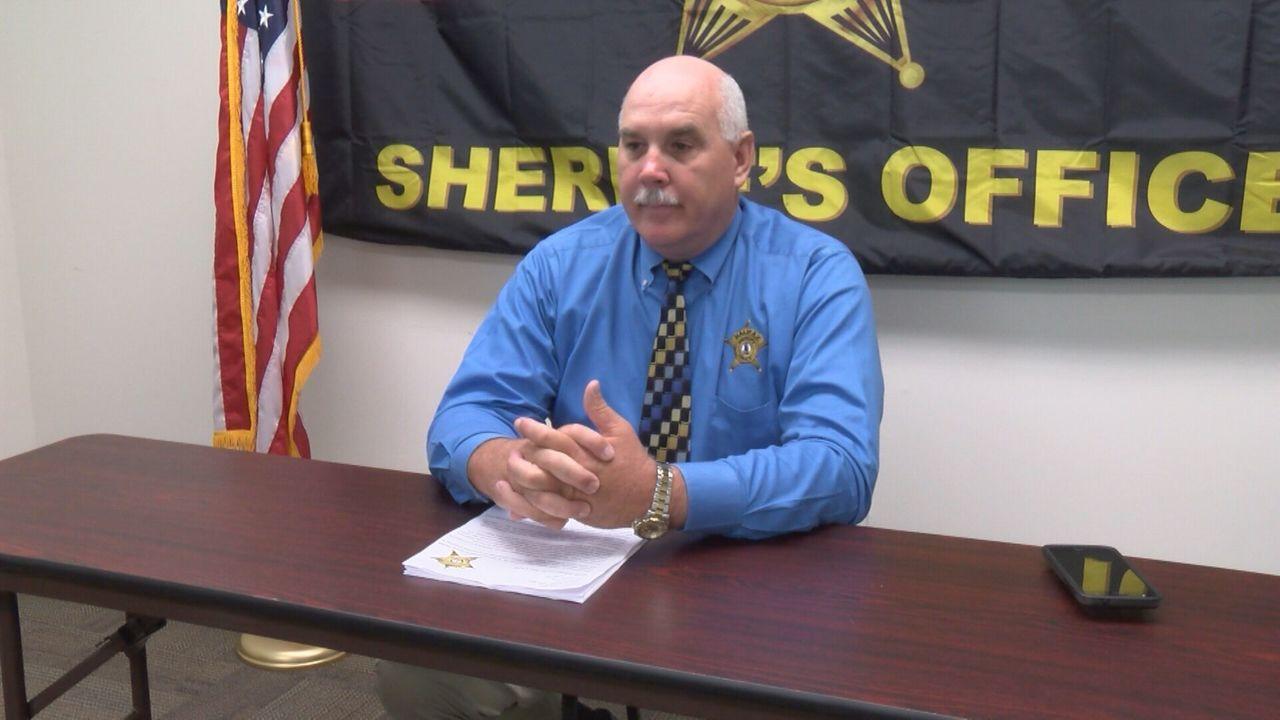 All around good person:' Halifax County man allegedly shot,