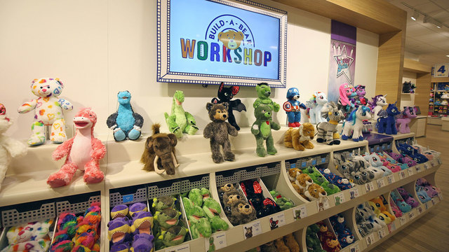 Pay Your Age returning to Build-A-Bear, but with major tweak