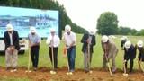 New $15.7 million emergency communication center breaks ground in Roanoke