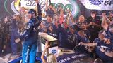 Truex repeats as NASCAR Cup winner at Kentucky Speedway