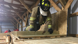 Christiansburg Fire Department hosts first Teen Fire Academy