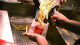 McDonald's rolls out new free deal for fry lovers