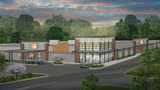 Developer submits plans to revamp old Roanoke Kmart property