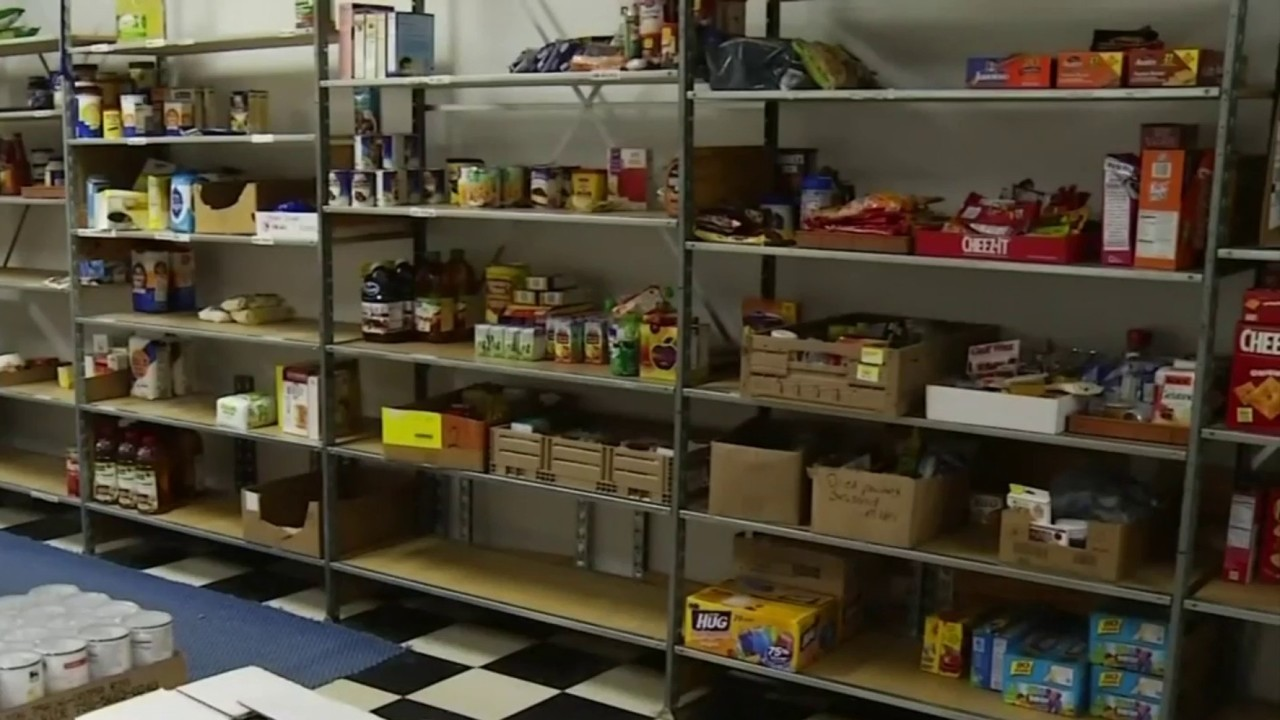 River Valley Food Pantry