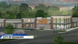 Old Roanoke Kmart property would become self-storage building