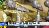 Ronaoke's Voice raises more than $10,000 for TAP