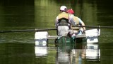 Roanoke entrepreneurs balance careers, canoes with Wingman invention