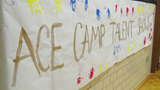 ACE Summer Camp hosts talent show for kids with developmental disabilities