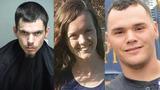 Amherst County deputies looking for 3 accused in break-in