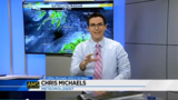 VIDEO: Chris Michaels talks about the local impact of storms in Iowa