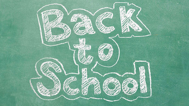 Back to School changes parents need to know about