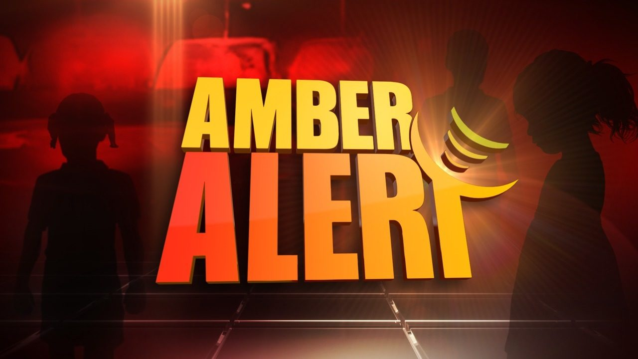 Amber Alert canceled as 9-year-old West Virginia girl found safe