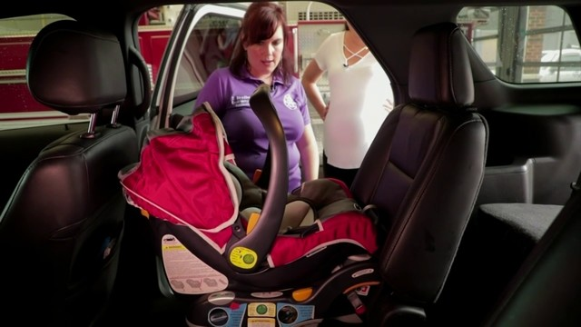 New rear-facing car seat law takes effect in Virginia on July 1