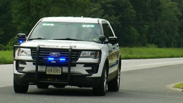Woman dead, another hospitalized after shooting at Amherst County home