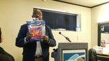 Roanoke mayor teams up with Star City Reads