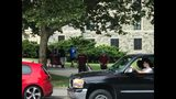 It's move-in time for Virginia Tech