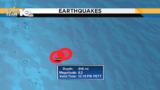Massive 8.2 magnitude earthquake strikes near Fiji
